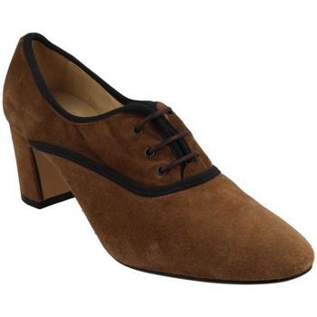 Obuća Žene  Derby cipele Cx  Marrón