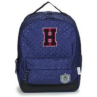 Torbe Djevojčica Ruksaci Back To School HARRY POTTER BACKPACK Blue