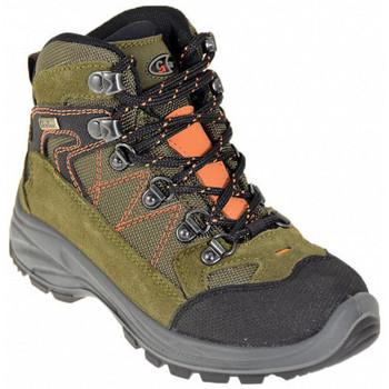 Obuća Djeca Pješaćenje i planinarenje Garsport  Multicolour