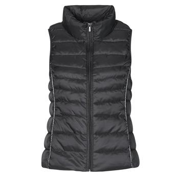 Odjeća Žene  Pernate jakne Only ONLNEW CLAIRE Crna