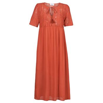 Odjeća Žene  Duge haljine Betty London ORVILLE Boja hrđe