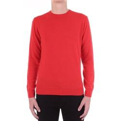 Odjeća Muškarci  Puloveri Bramante D8001 Rosso