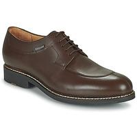 Obuća Muškarci  Derby cipele Pellet Magellan Smeđa