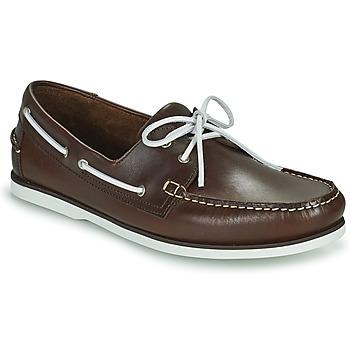 Obuća Djevojčica Balerinke i Mary Jane cipele Pellet Vendée Smeđa
