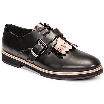 Obuća Žene  Derby cipele JB Martin BALIDAY Boja šljive