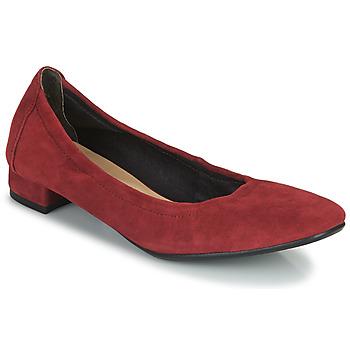 Obuća Žene  Balerinke i Mary Jane cipele JB Martin OLYMPS Crvena