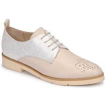 Obuća Žene  Derby cipele JB Martin FAVEUR Ivory