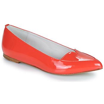 Obuća Žene  Balerinke i Mary Jane cipele JB Martin ANGELINA Narančasta