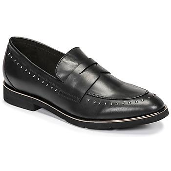 Obuća Žene  Slip-on cipele JB Martin POWERS Crna