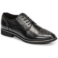 Obuća Žene  Derby cipele JB Martin PRETTYS Crna