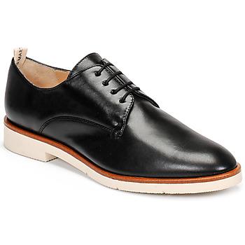 Obuća Žene  Derby cipele JB Martin FILO Crna