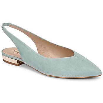 Obuća Žene  Balerinke i Mary Jane cipele JB Martin VELANI Plava