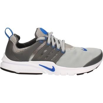 Obuća Djeca Niske tenisice Nike 833875 Siva