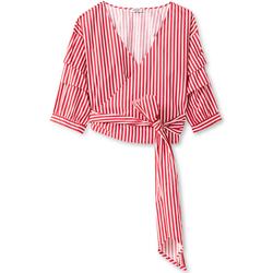 Odjeća Žene  Topovi i bluze Liu Jo F19024T4037 Crvena