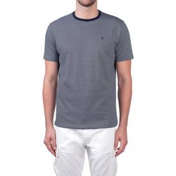 Odjeća Muškarci  Majice kratkih rukava Navigare NV70031 Plava