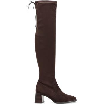 Obuća Žene  Čizme iznad koljena Café Noir LD924 Drugi
