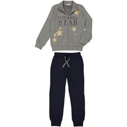Odjeća Djeca Pidžame i spavaćice Melby 90M0505M Siva