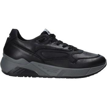 Obuća Muškarci  Niske tenisice IgI&CO 6142400 Crno