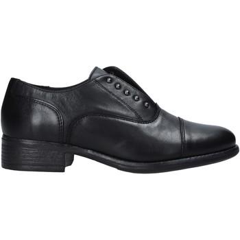 Obuća Žene  Derby cipele IgI&CO 6184300 Crno