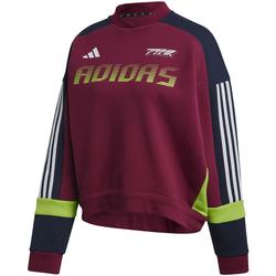 Odjeća Žene  Sportske majice adidas Originals FS2443 Crvena