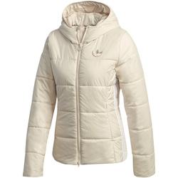 Odjeća Žene  Pernate jakne adidas Originals GD2509 Bijela