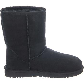 Obuća Žene  Čizme za snijeg UGG UGMCLSBK5800M Crno