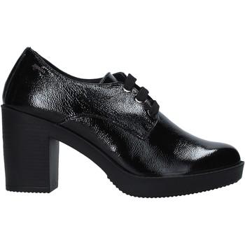 Obuća Žene  Derby cipele IgI&CO 6152800 Crno