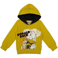 Odjeća Djeca Sportske majice Melby 40D0022DN Žuta boja
