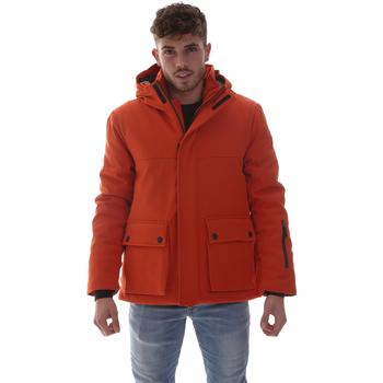 Odjeća Muškarci  Parke Invicta 4431701/U Naranča