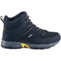 Obuća Muškarci  Pješaćenje i planinarenje Lumberjack SM38801 003 X53 Crno