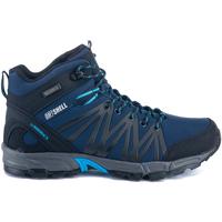 Obuća Muškarci  Pješaćenje i planinarenje Lumberjack SM38801 002 X53 Plava