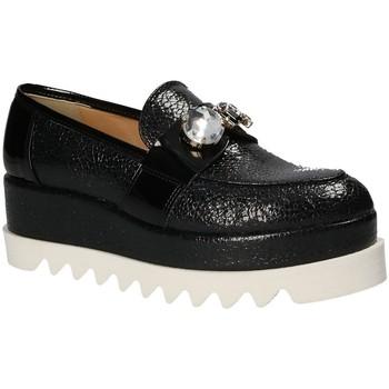 Obuća Žene  Mokasinke Grace Shoes 1312 Crno