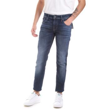 Odjeća Muškarci  Slim traperice Antony Morato MMDT00241 FA750240 Plava
