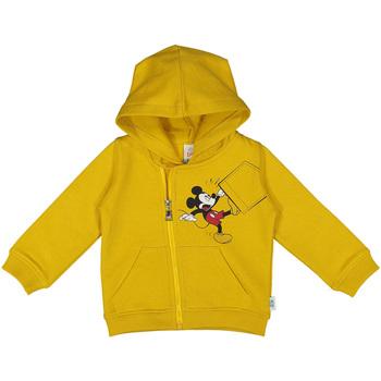 Odjeća Djeca Sportske majice Melby 20D2030DN Žuta boja