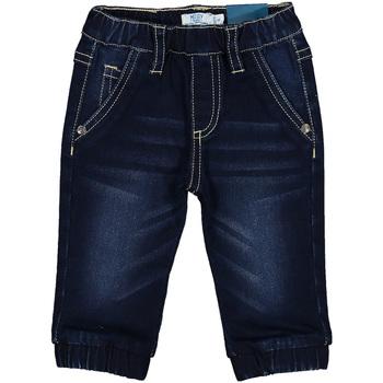 Odjeća Djeca Slim traperice Melby 20F0180 Plava