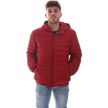 Odjeća Muškarci  Pernate jakne Navigare NV67073 Crvena