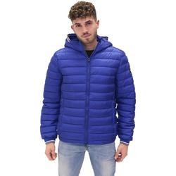 Odjeća Muškarci  Pernate jakne Navigare NV67073 Plava