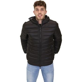 Odjeća Muškarci  Pernate jakne Navigare NV67073 Crno