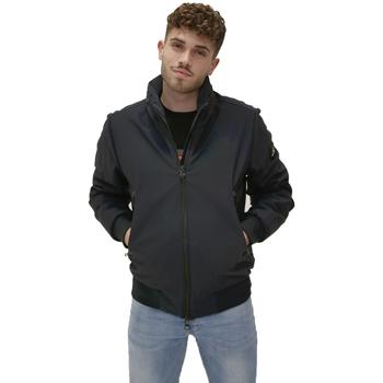 Odjeća Muškarci  Kratke jakne Navigare NV67075 Plava