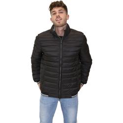 Odjeća Muškarci  Pernate jakne Navigare NV67074 Crno