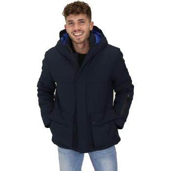 Odjeća Muškarci  Parke Invicta 4431701/U Plava