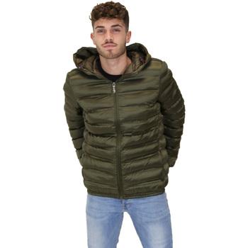 Odjeća Muškarci  Pernate jakne Invicta 4431699/U Zelena