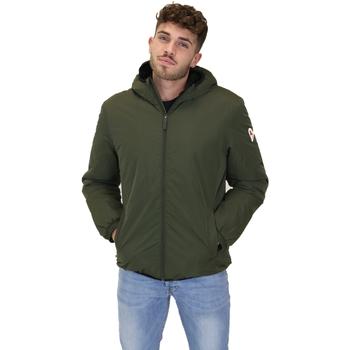 Odjeća Muškarci  Jakne Invicta 4431704/U Zelena