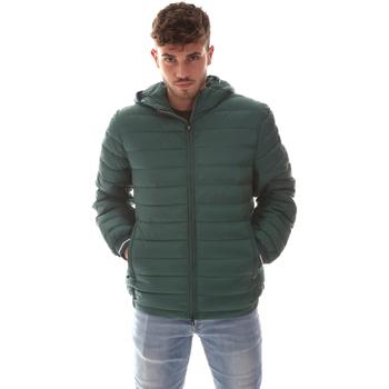 Odjeća Muškarci  Pernate jakne Navigare NV67073 Zelena
