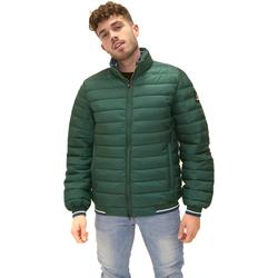 Odjeća Muškarci  Pernate jakne Navigare NV67074 Zelena