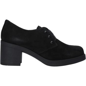Obuća Žene  Derby cipele IgI&CO 6152211 Crno