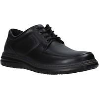 Obuća Muškarci  Derby cipele Enval 6209300 Crno