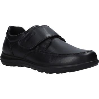 Obuća Muškarci  Derby cipele Enval 6216300 Crno