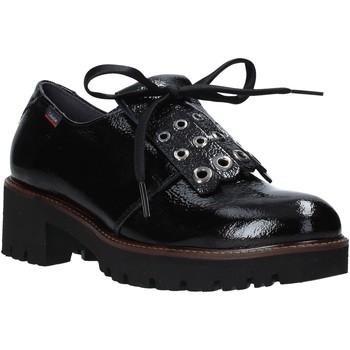 Obuća Žene  Derby cipele CallagHan 13434 Crno