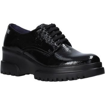 Obuća Žene  Derby cipele CallagHan 27201 Crno